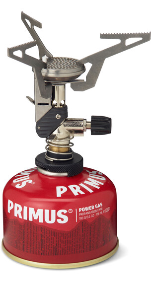 Primus Express Duo Stove Med Piezotändning